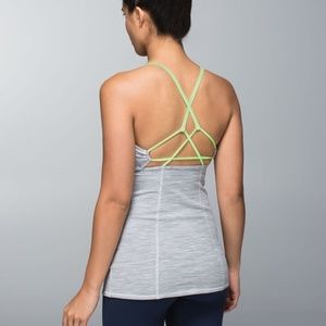 Lululemon Dancing Warrior Tank Wee Are From Space
